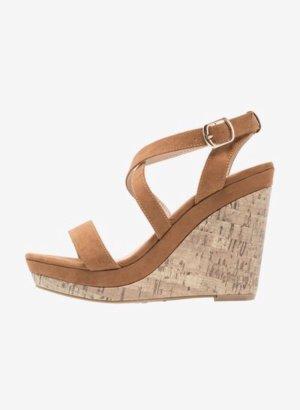 New Look Keil Sandaletten Gr. 39