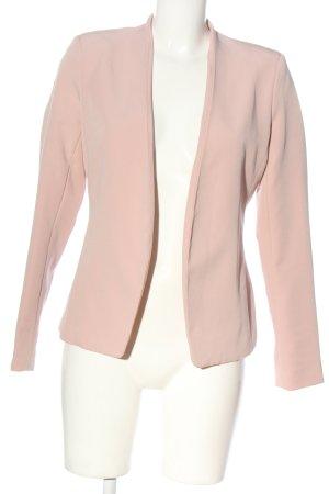 New Look Klassischer Blazer roze zakelijke stijl