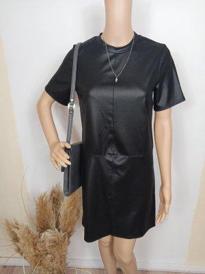 new Look Kleid 34 schwarz neu