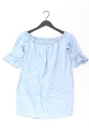 New Look Kleid blau Größe 38