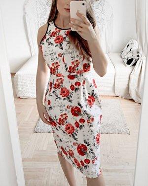 New Look Kleid geblümt 40/42 (14)