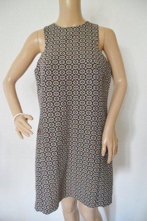New Look Kleid gr.10 blumen vintage