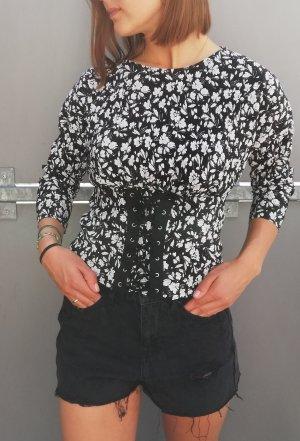 New Look Korsett Bluse 38