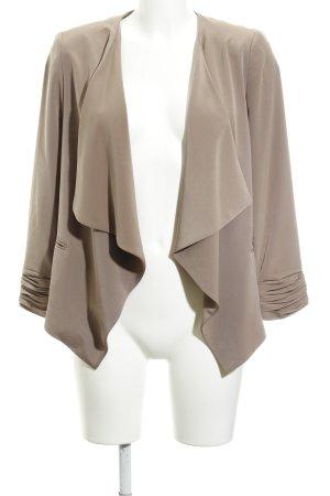 New Look Kurz-Blazer beige Elegant