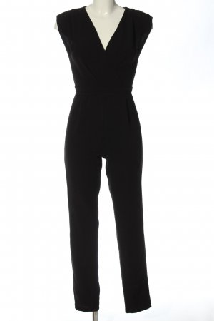 New Look Langer Jumpsuit black business style