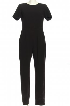 New Look Langer Jumpsuit nero stile casual