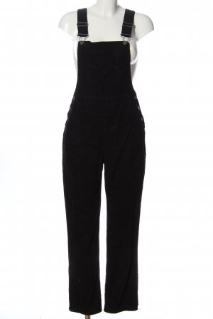 New Look Dungarees black casual look
