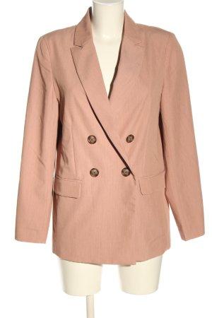 New Look Long-Blazer pink Business-Look