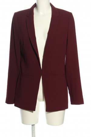 New Look Long-Blazer pink Business-Look