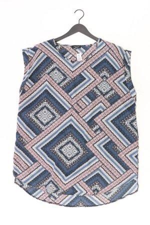New Look Longbluse Größe UK 20 neuwertig Ärmellos blau