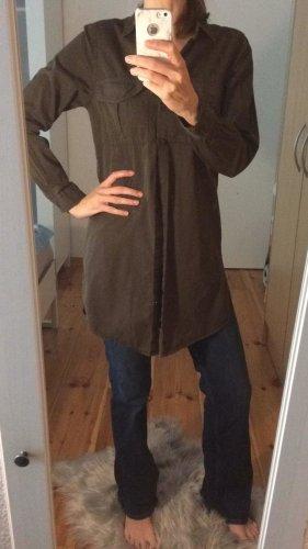 New Look Longbluse Hemd Kleid