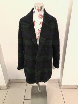 New Look Pilotenjas donkerblauw-bos Groen