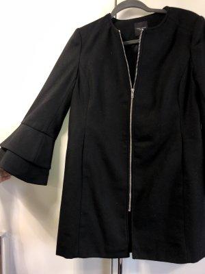 New Look Mantel Black Gr 38