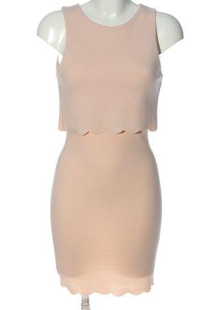 New Look Minikleid creme Elegant