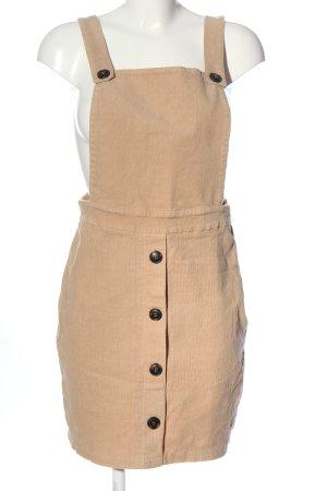 New Look Minikleid braun Casual-Look