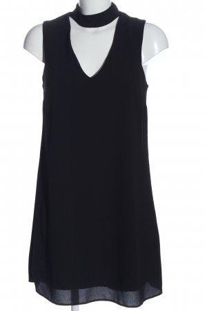 New Look Minikleid schwarz Elegant