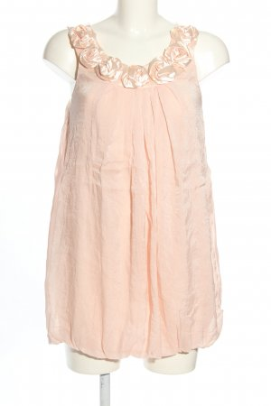 New Look Robe Babydoll rose style décontracté