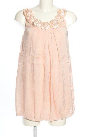 New Look Babydollkleid pink Casual-Look