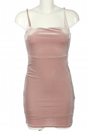 New Look Minikleid pink Elegant