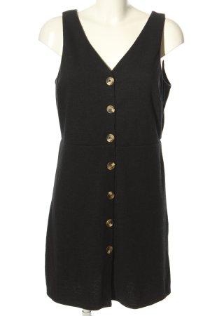 New Look Robe courte noir style décontracté