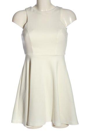 New Look Petite Robe courte blanc style décontracté