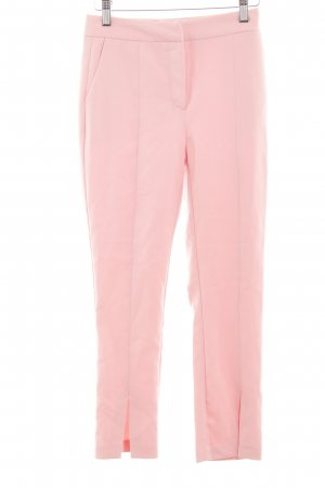 New Look Petite Stoffhose rosé Business-Look