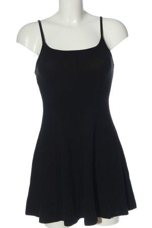 New Look Petite Robe à bretelles noir style décontracté