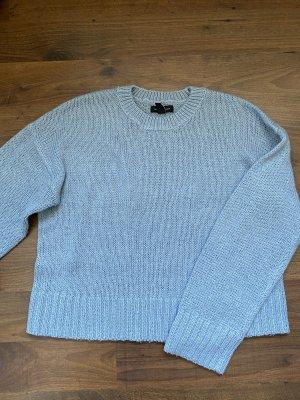 New Look Pullover hellblau