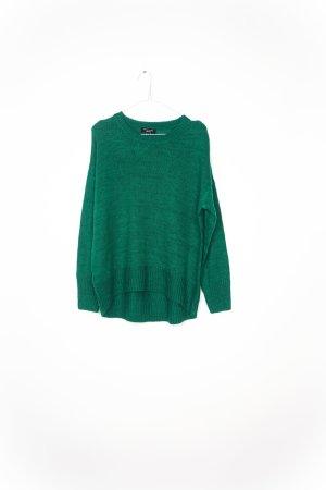New Look Pullover Neu mit Etikett Gr. L/40  grün