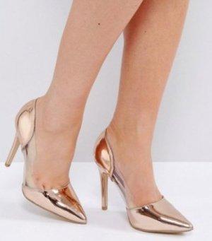 NEW LOOK Pumps High heels ungetragen