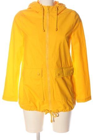 New Look Imperméable jaune primevère style décontracté