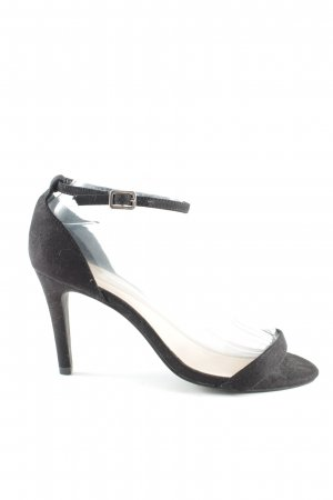 New Look Strapped pumps black business style