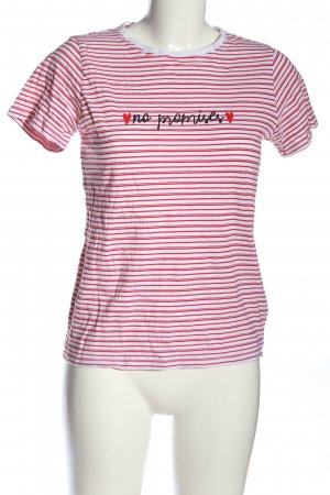 New Look Stripe Shirt allover print casual look