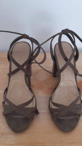 New Look Sandaletten Wide Feet Gr. 36
