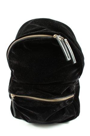 New Look Mochila escolar negro look casual
