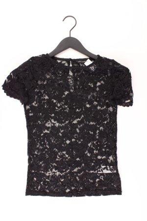 New Look Shirt Größe 36 schwarz