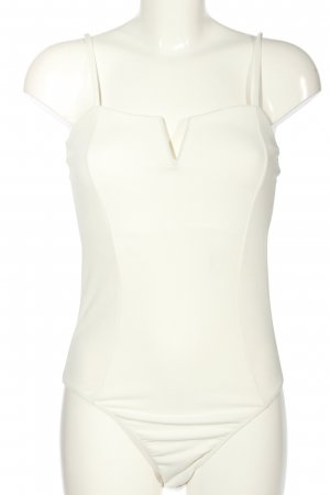 New Look Body bianco stile casual