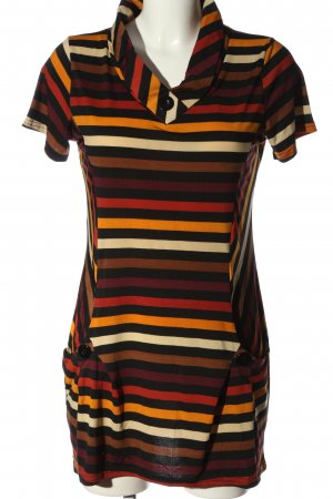 New Look Shirt Tunic allover print casual look