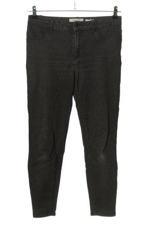 New Look Skinny Jeans schwarz Casual-Look