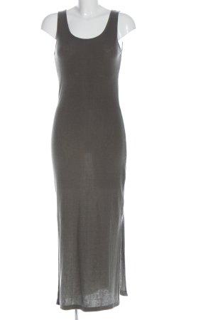 New Look Sommerkleid hellgrau Elegant