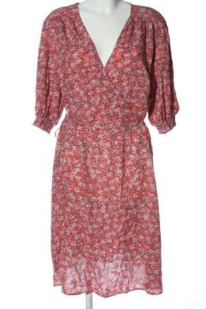 New Look Sommerkleid Allover-Druck Casual-Look