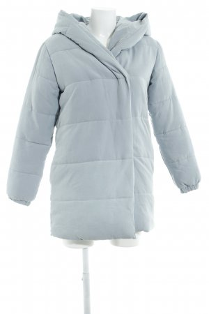 New Look Quilted Jacket azure casual look