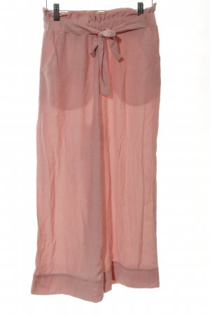 New Look Stoffhose pink Casual-Look