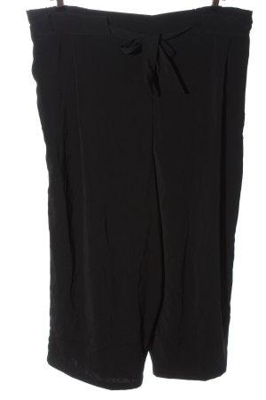 New Look Stoffhose schwarz klassischer Stil
