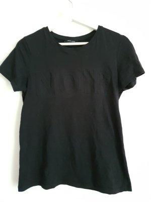 New Look Camiseta negro
