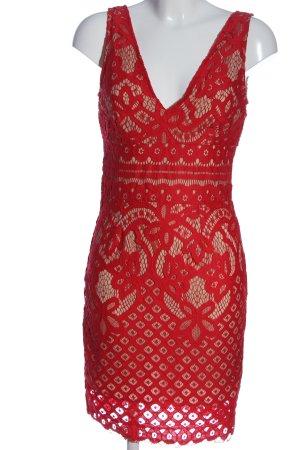 New Look Trägerkleid rot Elegant