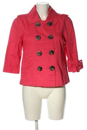 New Look Übergangsjacke pink Casual-Look
