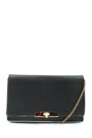 New Look Umhängetasche schwarz Elegant