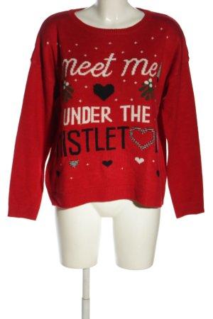 """New Look Sweter bożonarodzeniowy """"von Franziska"""""""