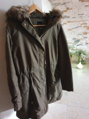 New Look Winterjacke Gr.48/50
